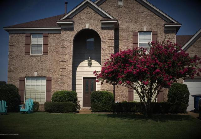 7269 Grandiflora Drive, Olive Branch, MS 38654 (#318276) :: Berkshire Hathaway HomeServices Taliesyn Realty