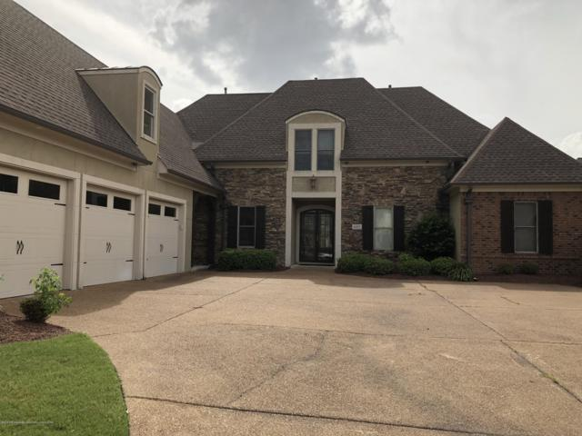 6197 S Bear Cove, Olive Branch, MS 38654 (MLS #318341) :: Signature Realty