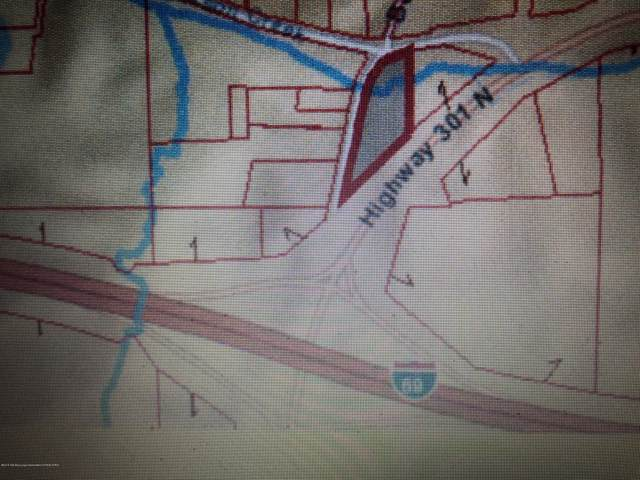00 301/Wilson Rd, Hernando, MS 38632 (#318503) :: Berkshire Hathaway HomeServices Taliesyn Realty