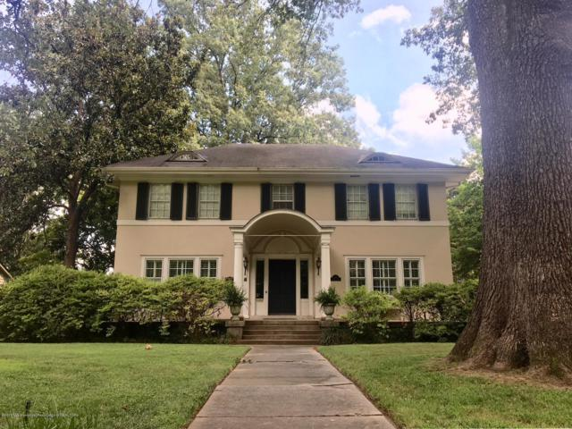 234 S Belvedere Boulevard, Memphis, TN 38104 (MLS #318999) :: Gowen Property Group | Keller Williams Realty