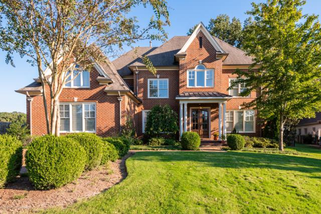 4621 N Spring Meadow Way, Olive Branch, MS 38654 (MLS #319106) :: Signature Realty