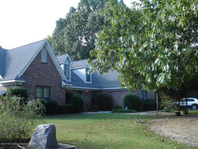 Address Not Published, Olive Branch, MS 38654 (MLS #319341) :: The Home Gurus, PLLC of Keller Williams Realty