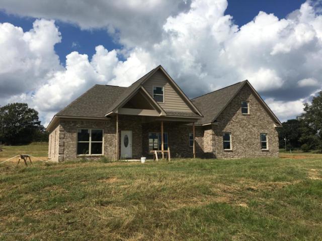 102 Emily Lynn Road, Sarah, MS 38665 (MLS #319492) :: The Home Gurus, PLLC of Keller Williams Realty