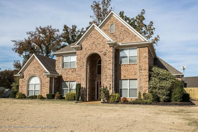 2424 College Road, Southaven, MS 38672 (MLS #319931) :: Signature Realty