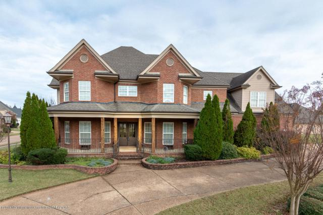 6324 Moondance Drive, Olive Branch, MS 38654 (MLS #319935) :: Signature Realty