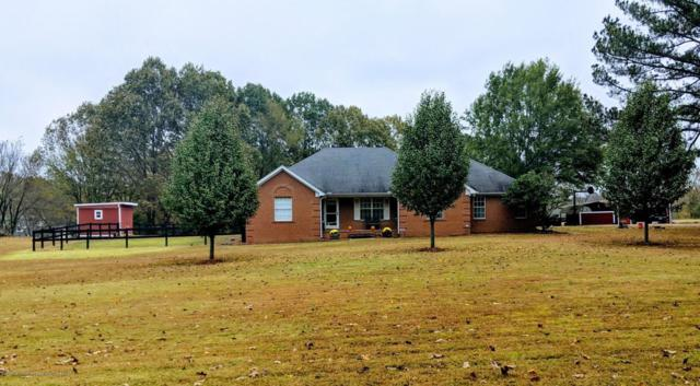 366 Fonzie Scott Road, Coldwater, MS 38618 (MLS #319976) :: Signature Realty