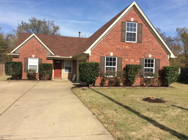 796 Northwood Hills Drive, Hernando, MS 38632 (MLS #320023) :: Signature Realty