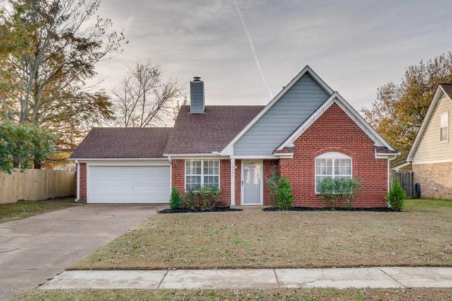 5595 Kentwood Dr., Horn Lake, MS 38637 (MLS #320061) :: Signature Realty