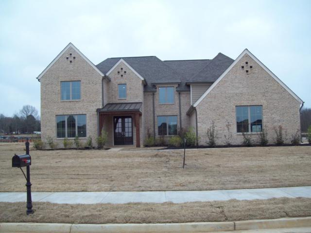 7208 E Harrier Drive, Olive Branch, MS 38654 (MLS #320525) :: Signature Realty