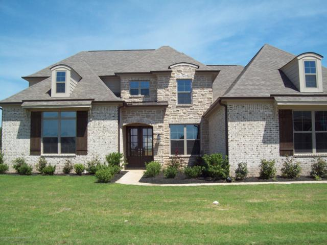 7192 E Harrier Drive, Olive Branch, MS 38654 (MLS #320544) :: Signature Realty
