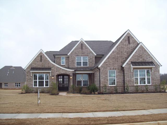 7186 E Harrier Drive, Olive Branch, MS 38654 (MLS #320545) :: Signature Realty