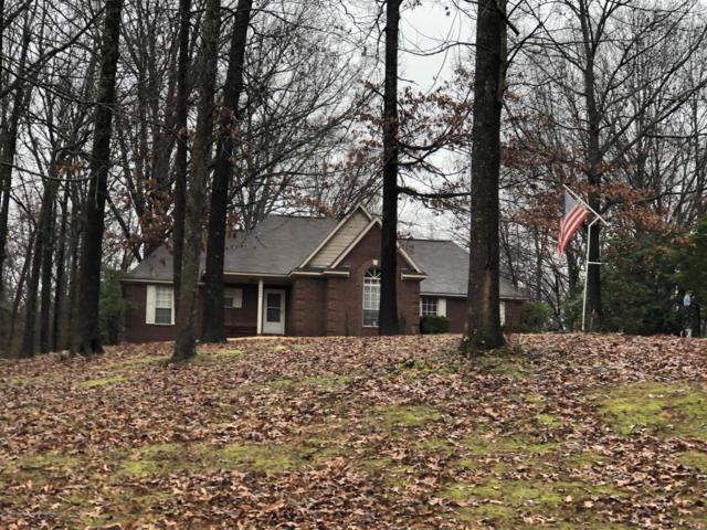 7462 Broken Hickory Drive, Walls, MS 38680 (MLS #320549) :: Signature Realty