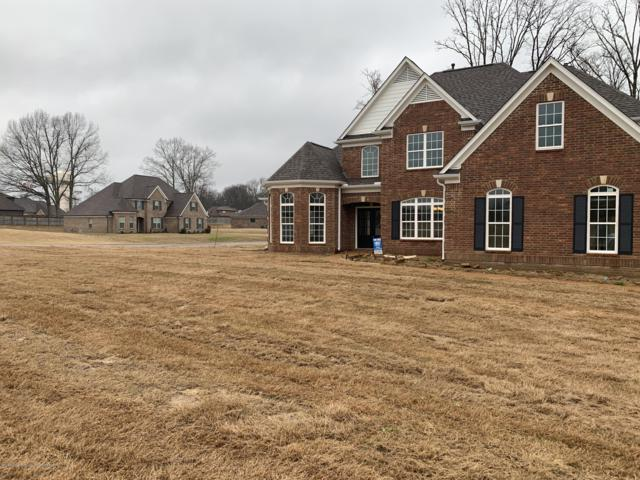 480 Chase Cove, Southaven, MS 38672 (MLS #320981) :: Signature Realty