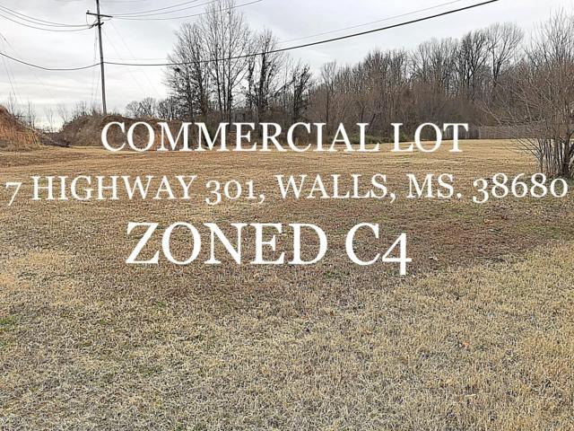7 Highway 301, Walls, MS 38680 (MLS #321000) :: The Live Love Desoto Group