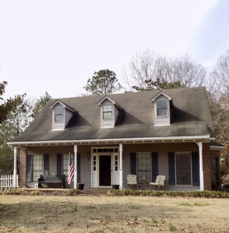 1507 E Church Road, Southaven, MS 38671 (MLS #321237) :: Gowen Property Group | Keller Williams Realty