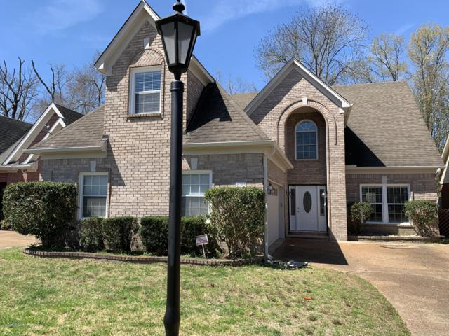 6285 Cheyenne Drive, Olive Branch, MS 38654 (MLS #321524) :: Signature Realty
