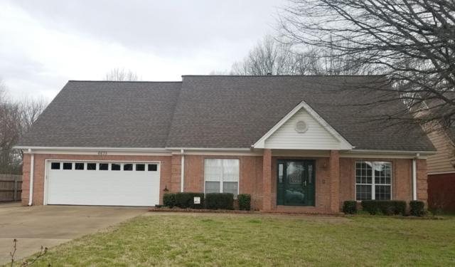 6635 Renee Drive, Olive Branch, MS 38654 (MLS #321566) :: Signature Realty
