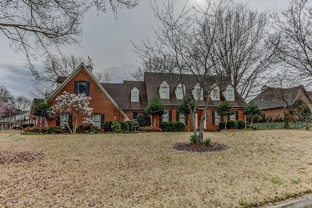 9197 Rosalie Cove, Olive Branch, MS 38654 (MLS #321595) :: Signature Realty