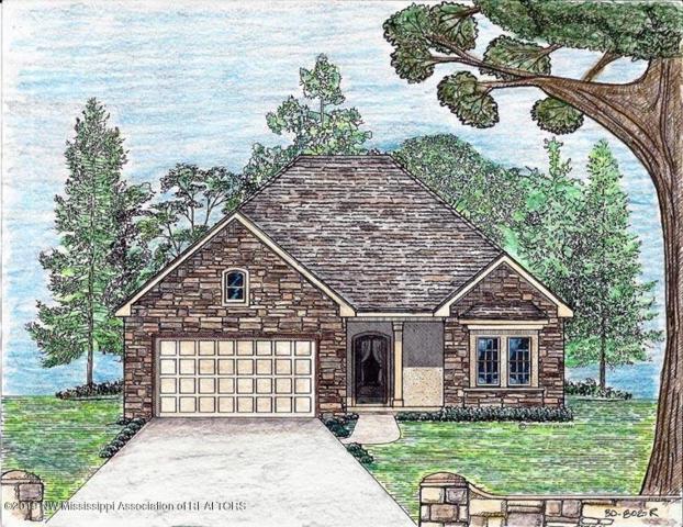 694 Moore Loop, Byhalia, MS 38611 (MLS #322006) :: Gowen Property Group | Keller Williams Realty