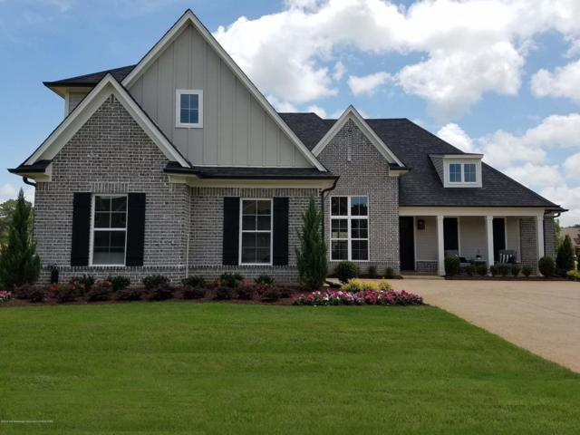 5074 Kensley Court, Southaven, MS 38672 (MLS #322081) :: The Live Love Desoto Group