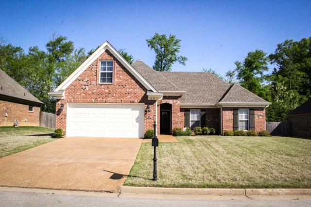 2634 Harvest Tree Drive, Southaven, MS 38672 (MLS #322329) :: Gowen Property Group | Keller Williams Realty