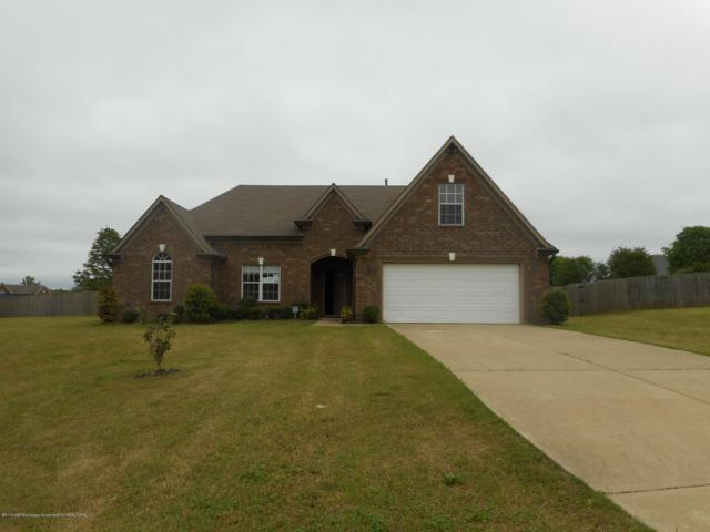 5561 Sycamore Cove, Horn Lake, MS 38637 (MLS #322407) :: Signature Realty