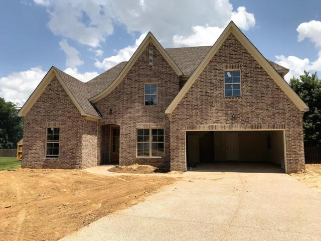 5260 Forest Bend Cove, Southaven, MS 38672 (#322502) :: Berkshire Hathaway HomeServices Taliesyn Realty