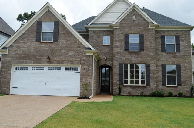 5239 Forest Bend Cove, Southaven, MS 38672 (#322841) :: Berkshire Hathaway HomeServices Taliesyn Realty