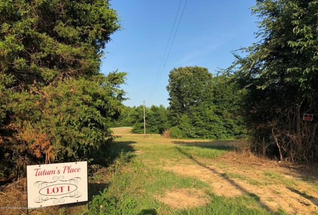 1 LOT Thyatira-Tyro Road, Senatobia, MS 38668 (MLS #323055) :: Signature Realty