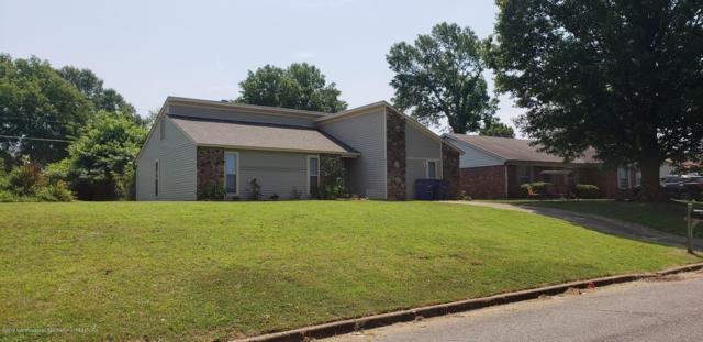 6420 Chickasaw Drive, Olive Branch, MS 38654 (#323099) :: Berkshire Hathaway HomeServices Taliesyn Realty