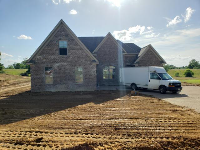 203 Eagle View Drive, Senatobia, MS 38668 (#323231) :: Berkshire Hathaway HomeServices Taliesyn Realty