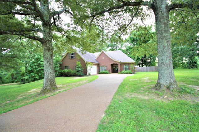 1811 Westwind Drive, Nesbit, MS 38651 (MLS #323350) :: Signature Realty
