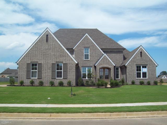 7197 E Harrier Drive, Olive Branch, MS 38654 (MLS #323375) :: Signature Realty