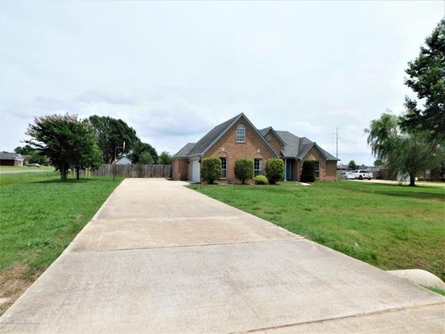 9076 Belmont Cove, Southaven, MS 38671 (MLS #323443) :: Signature Realty