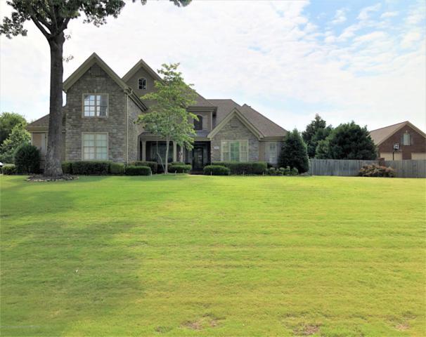 2170 Hemmingway Drive, Nesbit, MS 38651 (MLS #323453) :: Gowen Property Group | Keller Williams Realty