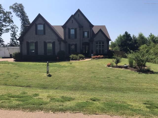 4765 Bakersfield Drive, Nesbit, MS 38651 (MLS #324523) :: Gowen Property Group | Keller Williams Realty
