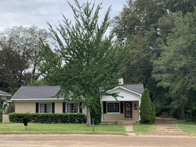 407 Coleman Street, Como, MS 38619 (MLS #324737) :: Signature Realty