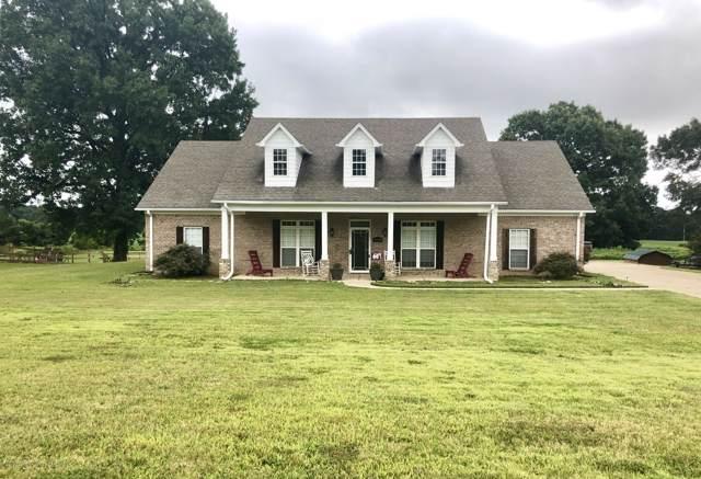 2938 Oak Crossing Drive, Hernando, MS 38632 (#324748) :: Berkshire Hathaway HomeServices Taliesyn Realty