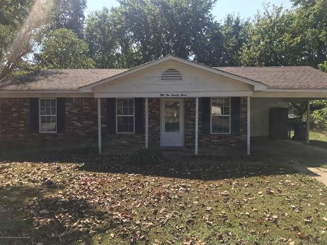 5177 Brenda Cove, Horn Lake, MS 38637 (MLS #325473) :: Gowen Property Group | Keller Williams Realty