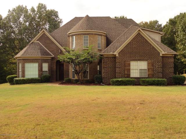 3411 Jeff Browning Boulevard, Olive Branch, MS 38654 (MLS #325581) :: Signature Realty