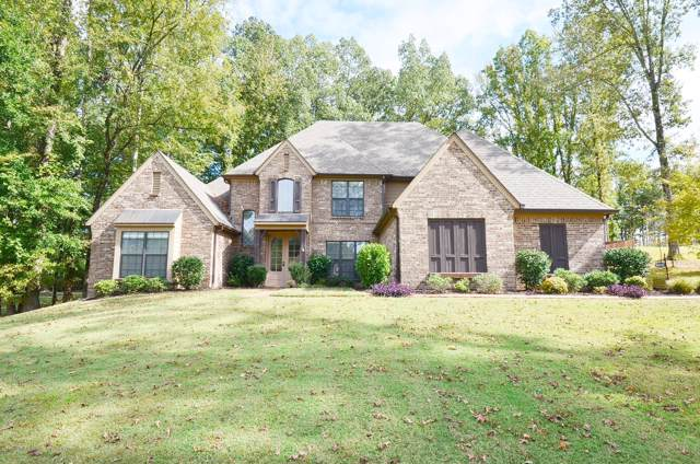 4910 Antebellum Lane, Olive Branch, MS 38654 (MLS #325710) :: Gowen Property Group | Keller Williams Realty