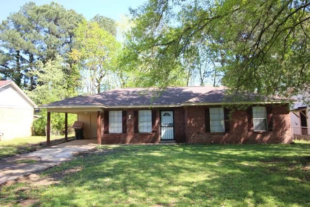 8144 Cedarbrook Drive, Southaven, MS 38671 (MLS #328592) :: Gowen Property Group | Keller Williams Realty