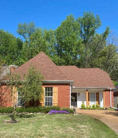 2106 Heritage Cove, Hernando, MS 38632 (MLS #329123) :: The Live Love Desoto Group