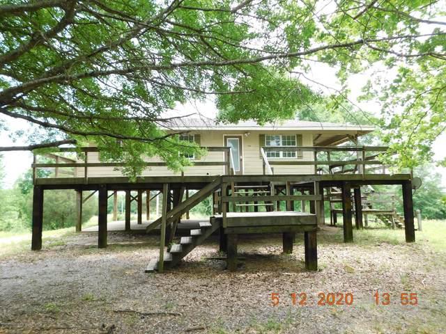 108 Gullett Drive, Potts Camp, MS 38659 (MLS #329234) :: Gowen Property Group | Keller Williams Realty