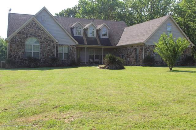 7825 Nail Road, Walls, MS 38680 (MLS #329368) :: Gowen Property Group | Keller Williams Realty