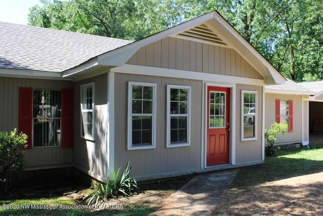 68 Co Rd 517, Como, MS 38619 (MLS #329567) :: Signature Realty