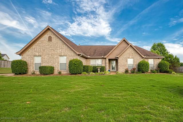 12885 Myrtle Bend Loop, Olive Branch, MS 38654 (MLS #329631) :: Signature Realty