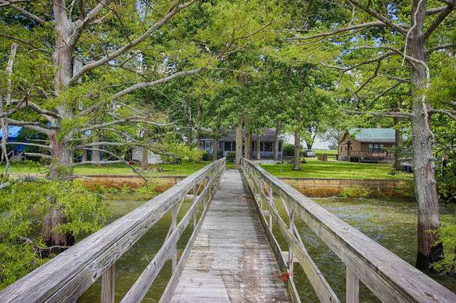 4920 Moon Lake Road, Dundee, MS 38626 (MLS #329792) :: Signature Realty
