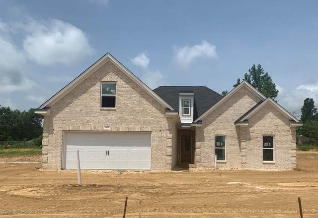 5635 Port Stacy Drive, Horn Lake, MS 38637 (MLS #330170) :: The Justin Lance Team of Keller Williams Realty