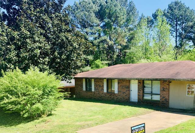 317 King Street, Oxford, MS 38655 (MLS #330223) :: Signature Realty